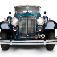 The 2011 Concours d'Elegance of America live video webcast Sunday, July 31st at 12 noon EDT