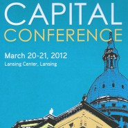 Michigan Municipal League Capital Conference video March 20-21st, 2012