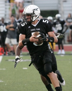 Live Video webcast Edsel Ford launches the season tomorrow night by hosting Sterling Heights. Kickoff is set for 7 p.m.