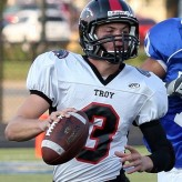 MIPrepZone Football Video Game of the Week &#8211; Troy at Lake Orion Sept. 21st 2012