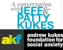 The Andrew Kukes Foundation for Social Anxiety