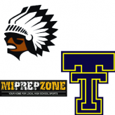 Hockey video – MIPrepZone Game of the Week Dec. 8th, 2012