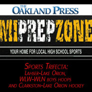 MI Prep Zone Game of the Week basketball and hockey trifecta