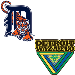 DSBA presents Detroit Tiger's GM Dave Dombrowski, appearance by Detroit Waza