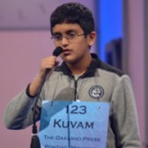 Oakland Press Scripps Regional Spelling Bee live video March 17th
