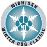 2014 Michigan Winter Dog Classic Jan 18-19th
