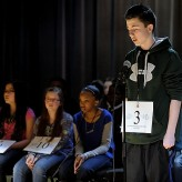 Macomb Daily Regional Spelling Bee is Sunday Mar 9 @ 1pm live video