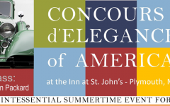 38th annual Concours d'Elegance of America at St. John's – watch the live video webcast