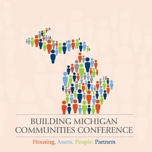 2014 Building Michigan Communities Conference videos