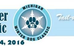 Michigan Winter Dog Classic Jan 23-24th, 2016 watch live video