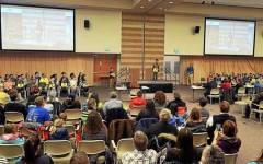 Watch the 21st Oakland Press Spelling Bee live March 6th 1pm ET